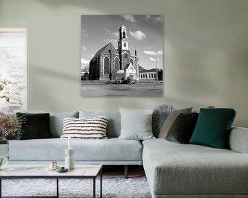 Nieuwkerk (Dordrecht) 1967 von Dordrecht van Vroeger
