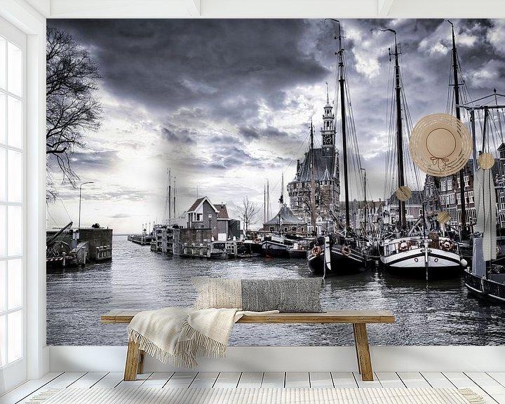Impression: Hoorn sur Evert Jan Looise