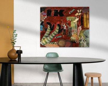 IK(ea) Handmade von Susan Hol