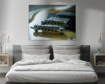 Gibson SG van Martijn Wit