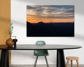 Grand Canyon erwacht von Jasper Los