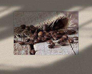 koffie van Gerhard Albicker