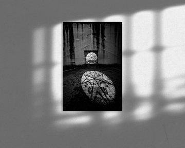 Wicked Window van Insolitus Fotografie