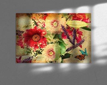 Blumenkunst von Wendy Tellier - Vastenhouw