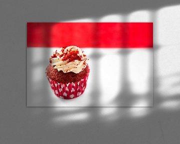 Cupcake von Vliner Art