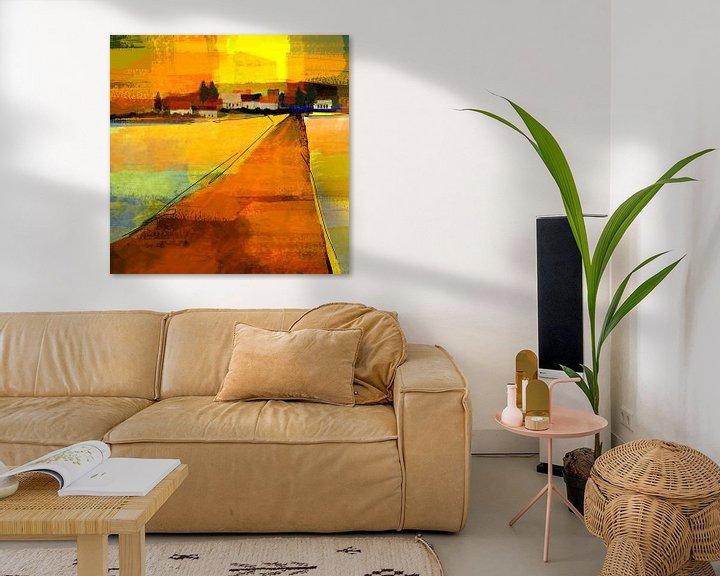 Beispiel: Landscape von Andreas Wemmje