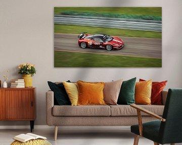 "Ferrari 458 ""XX"" van Gert Tijink"