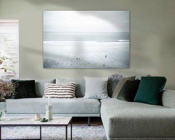 Watergate Bay van Dorit Fuhg