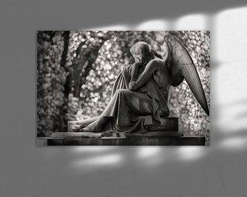 Engel von Kirsten Scholten