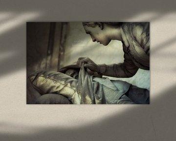 Abschied ist nicht für immer 2 Text von Kirsten Scholten