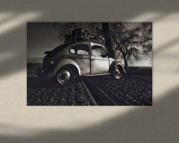Roadtrip 1 von Kirsten Scholten