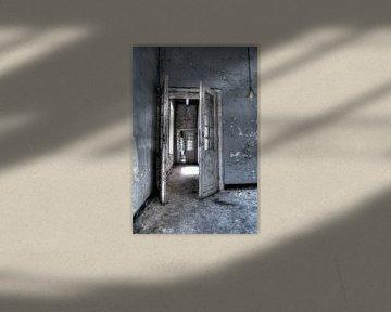 Sesam öffne dich 1 von Kirsten Scholten