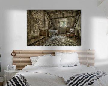 Opas Zimmer 1 von Kirsten Scholten