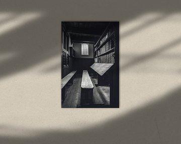 Bibliothek 2 von Kirsten Scholten