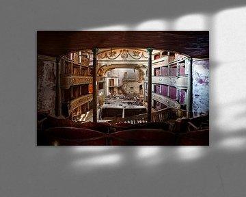 Theater Balconi