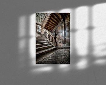 Wunderschöne Treppe 2 von Kirsten Scholten