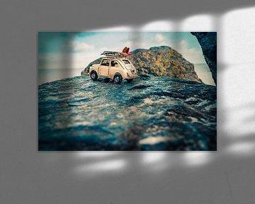 Lass uns surfen gehen 2 von Kirsten Scholten