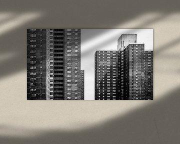Brooklyn, New York von Govart (Govert van der Heijden)
