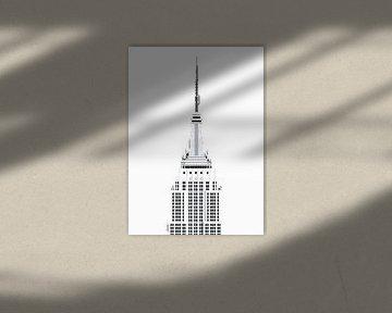 Empire State Building von Govart (Govert van der Heijden)