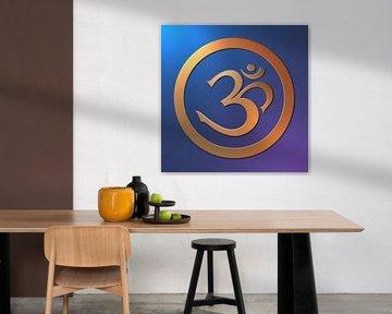 Mantra AUM. Symbol des Absoluten von Paul Evdokimov
