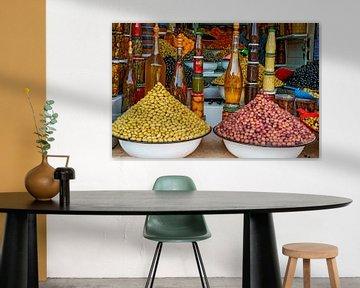 olijven van Stefan Havadi-Nagy