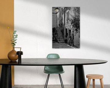 Roquebrune von Foto Amsterdam / Peter Bartelings