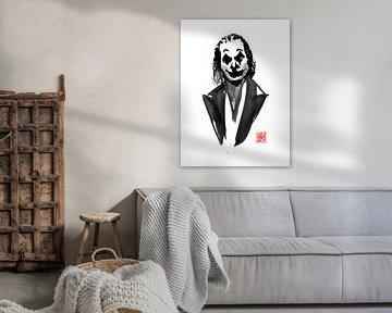 Joker von philippe imbert