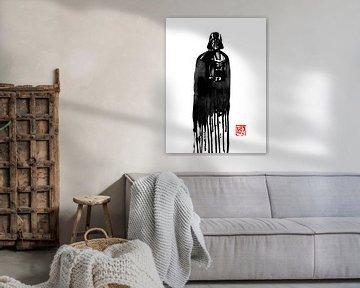dunkler Vader von philippe imbert