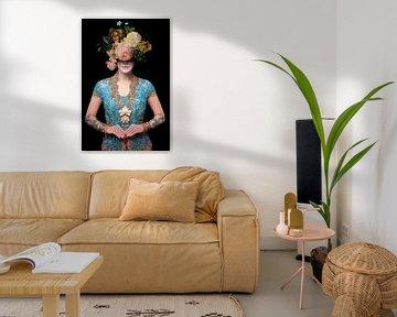 Dahlia – The full colour Edition von Marja van den Hurk