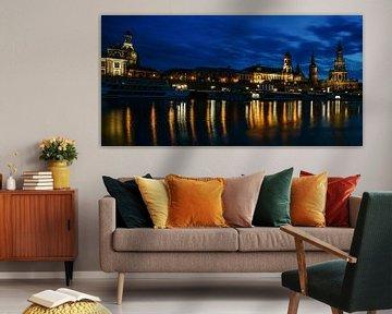 Dresdennacht van Stefan Havadi-Nagy