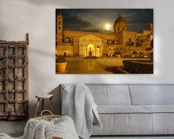 Kathedrale von Palermo von Stefan Havadi-Nagy