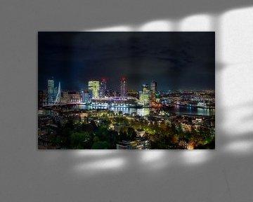 Willkommen in Rotterdam von Roy Poots