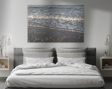 strand zee domburg