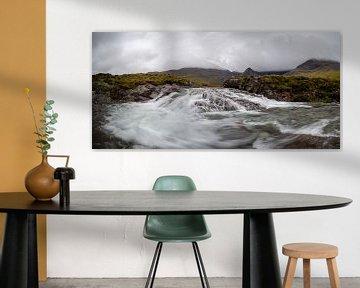 Fairy pools Isle of Skye van Gerwald Harmsen