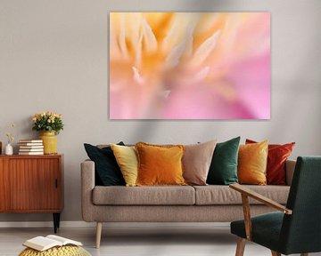 Frühlingsblume von Marjo Snellenburg