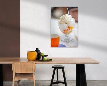 Eiscreme von Vliner Art