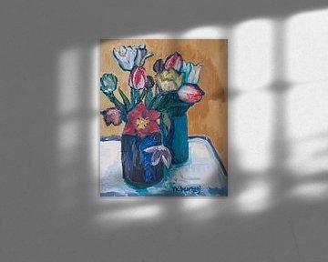 Tulip mania nr3