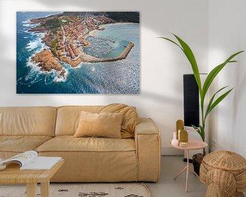 Isola Rossa, Sardaigne