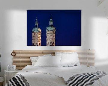 Dom in Naumburg von Martin Wasilewski