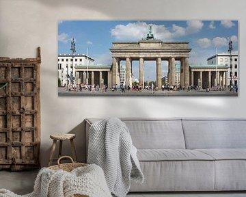 DEU, Deutschland, Berlin: Brandenburger Tor von Torsten Krüger