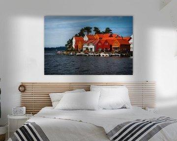 Norwegen von Evy De Wit