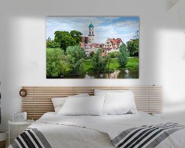 Regensburg St. Mang van Jan Schuler