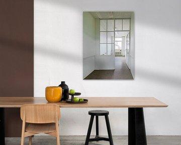 White Office -Norta I von Michael Schulz-Dostal