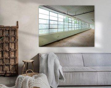 Garden Room - Norta VI von Michael Schulz-Dostal
