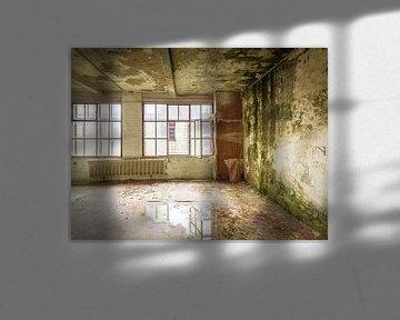 Green Room - Norta V von Michael Schulz-Dostal