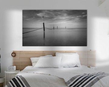 Norderney - Strand van Steffen Peters