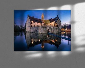 Château de Vischering sur Steffen Peters