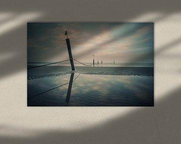 Norderney - Strand von Steffen Peters