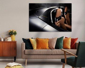 Porsche 911 Speedster von Thomas Boudewijn
