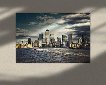 London Stadtansichten 02 Urban